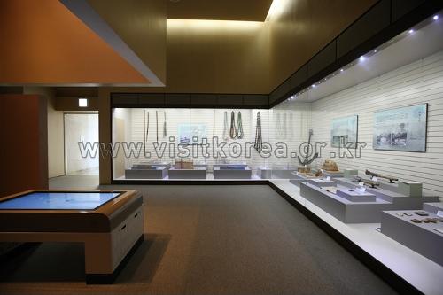Музей современной истории города Кунсана (군산근대역사박물관)18