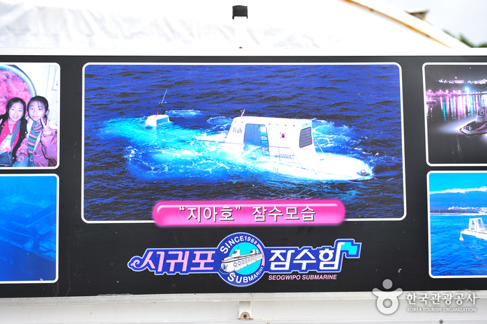 Seogwipo Submarine ()