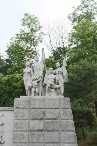 3.1독립운동기념탑 사진9
