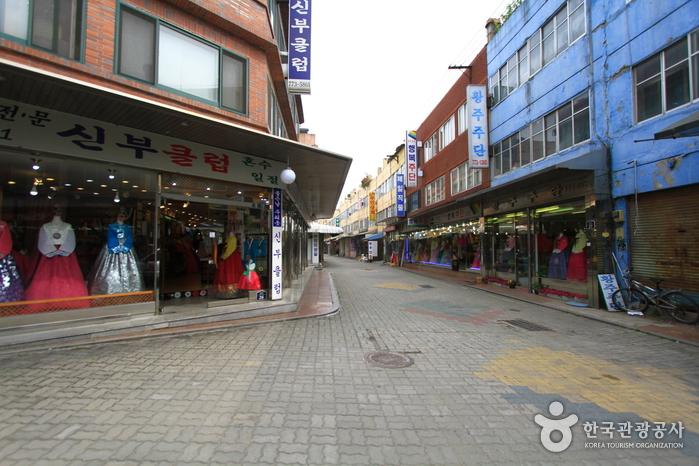 인천 중앙시장
