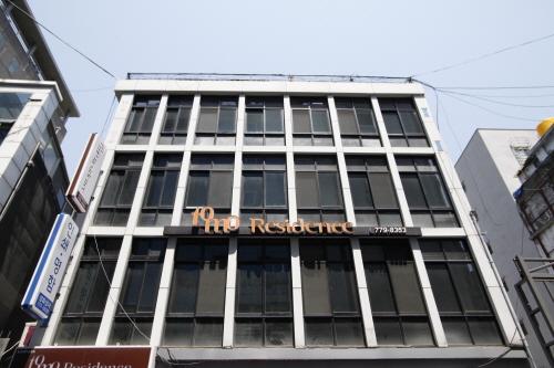 TOMO公寓式酒店[韩国观光品质认证/Korea Quality] <br>토모레지던스[한국관광품질인증/Korea Quality]