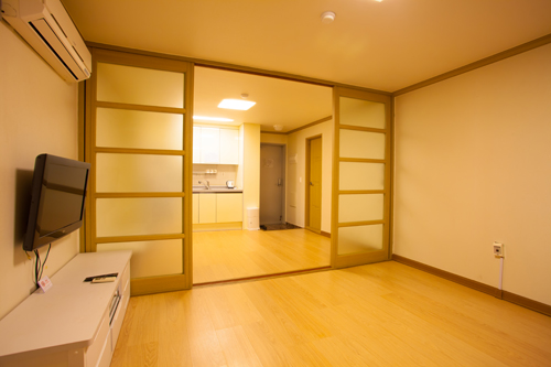 아이엠 레지던스&게스트하우스[한국관광품질인증/Korea Quality] 사진17