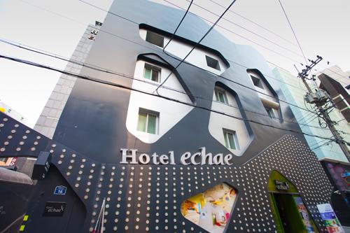 Echae 2 - (호텔이채 2)
