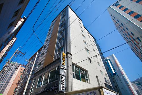 休憩酒店式公寓[韩国观光品质认证/Korea Quality, 优秀住宿]<br>레지던스머뭄[한국관광품질인증/Korea Quality, 구굿스테이]