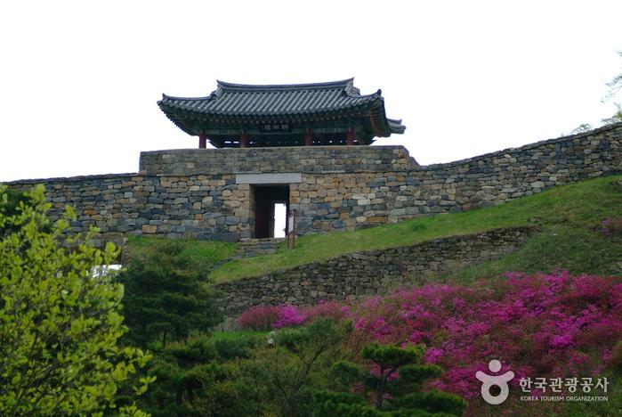 Gongju Gongsanseong ...