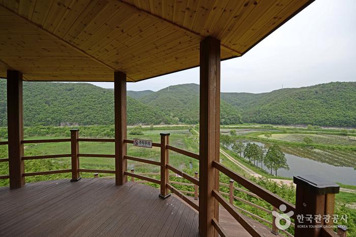 회야댐 생태공원