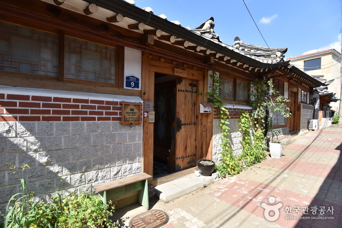 인우하우스[한국관광 품질인증/Korea Quality]