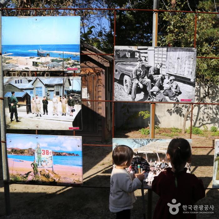 束草市立博物館・束草失郷民文化村(속초시립박물관·속초실향민문화촌)