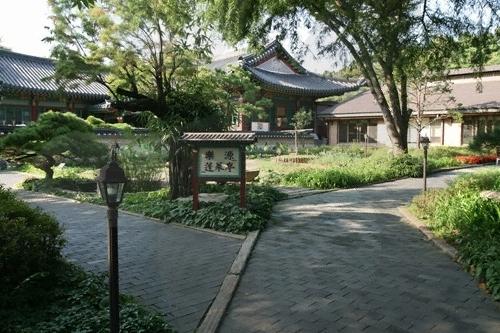 Nak Won - Mayfield Hotel (낙원 (메이필드호텔))