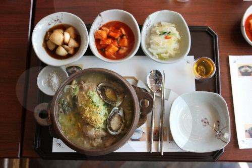 Hwanghu Myeongga (황후 명가)