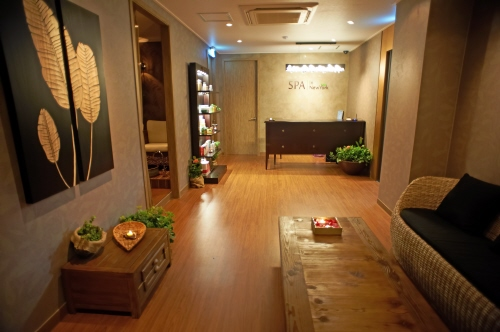 Spa In New York (스파인뉴욕 (SPA IN NEWYORK))
