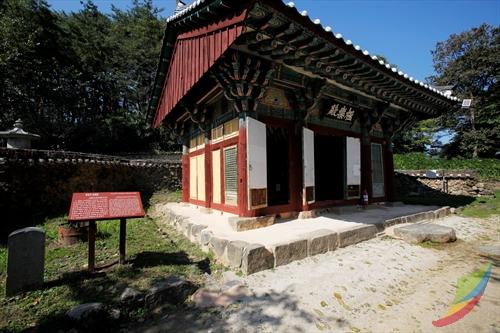 Silsangsa Temple (실상사,남원)