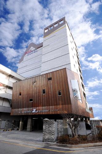 BENIKEA Jazzaround Hotel (베니키아 재즈어라운드 호텔)
