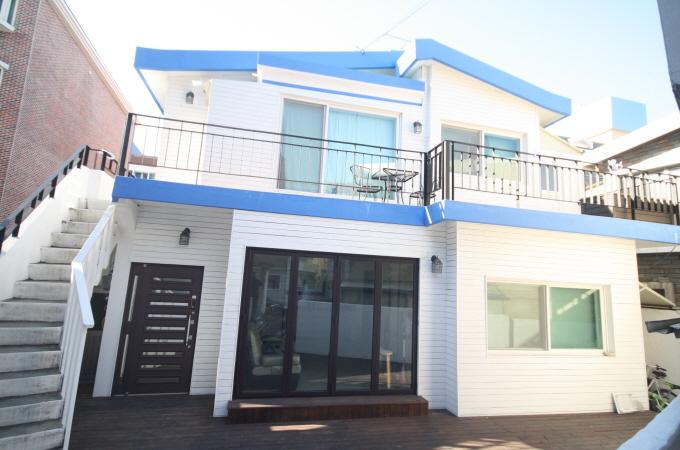 Busan Self House (부산 셀프하우스)
