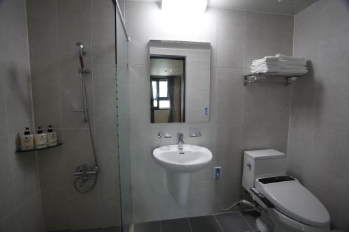 피엔케이산업개발 호텔 그레이톤 둔산 [한국관광품질인증/Korea Quality] 사진27