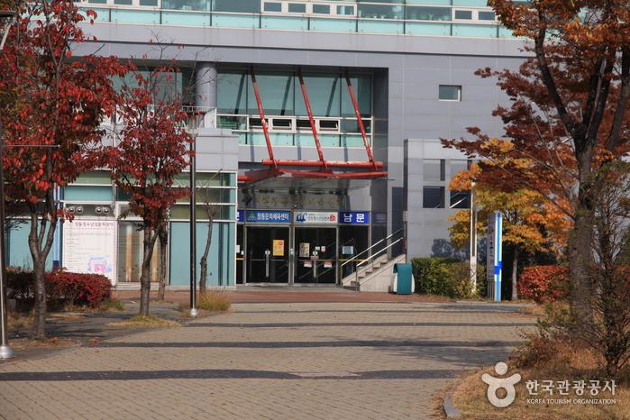 창동문화체육센터