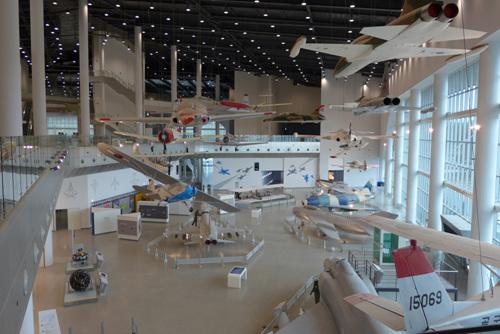 Jeju Aerospace Museum; JAM (제주항공우주박물관)