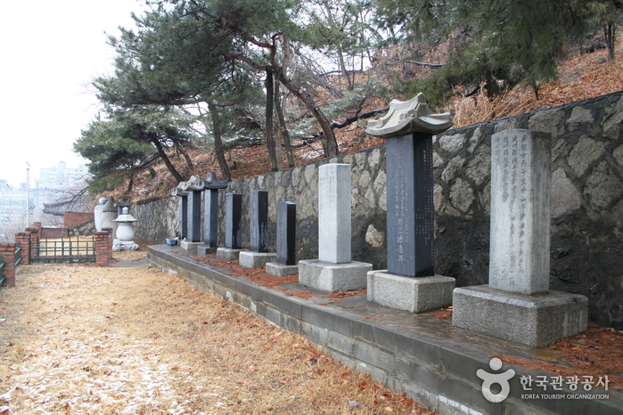 백련사(서울)