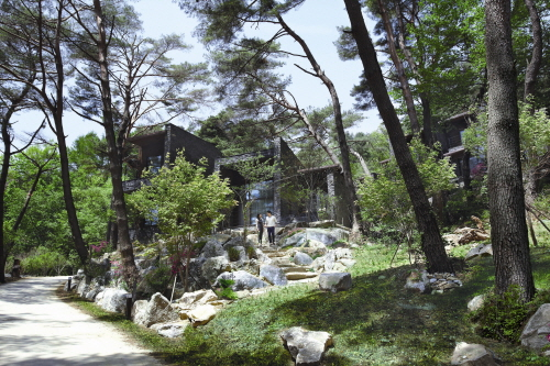 Resom Forest (리솜 포레스...