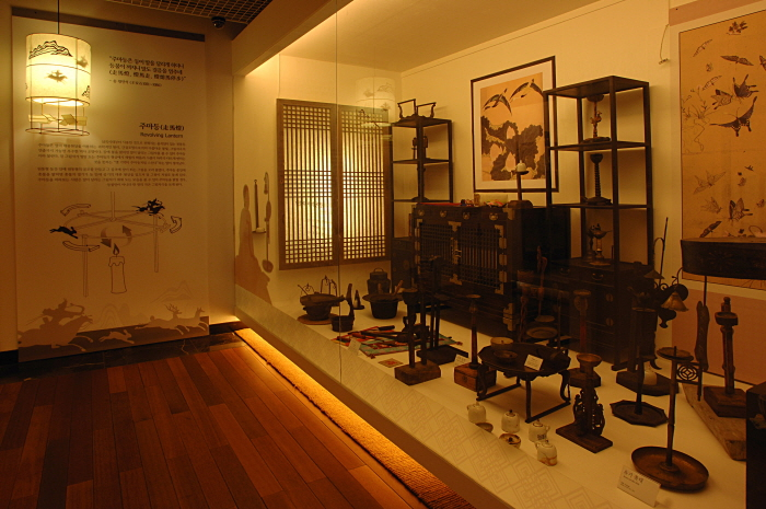 Lighting Museum (조명박물관)