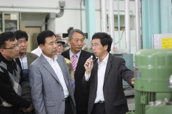 韓国生命工学研究院(한국생명공학연구원)