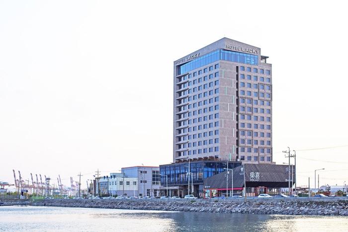 호텔락희 광양