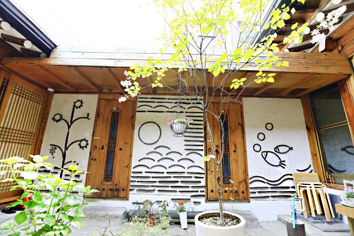 チャム韓屋ゲストハウス[韓国観光品質認証](참한옥게스트하우스[한국관광품질인증/Korea Quality])