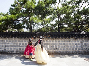 [KTX Tour] Jeonju National Intangible Heritage Center