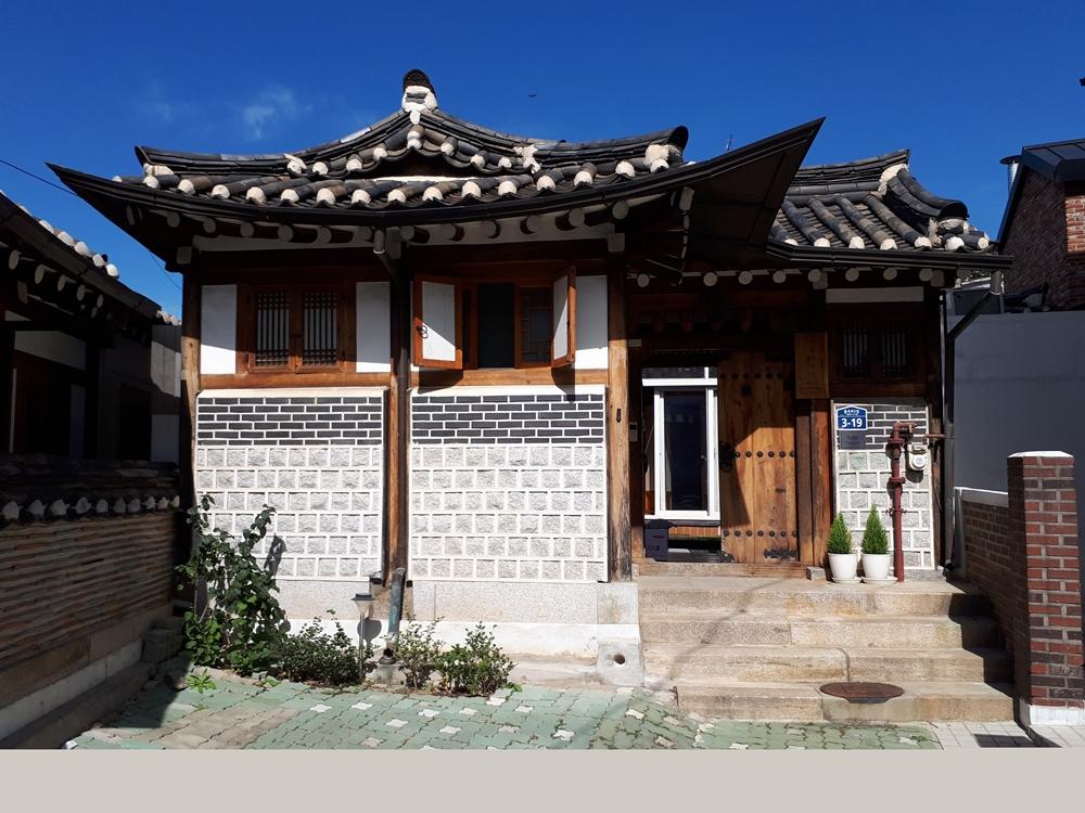 서울이야기 한옥(서울이야기한옥게스트하우스)