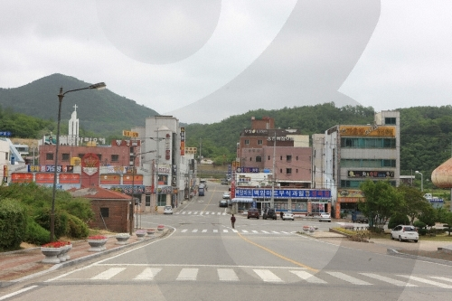 Baegam Hot Springs Special Tourist Zone (백암온천 관광특구)