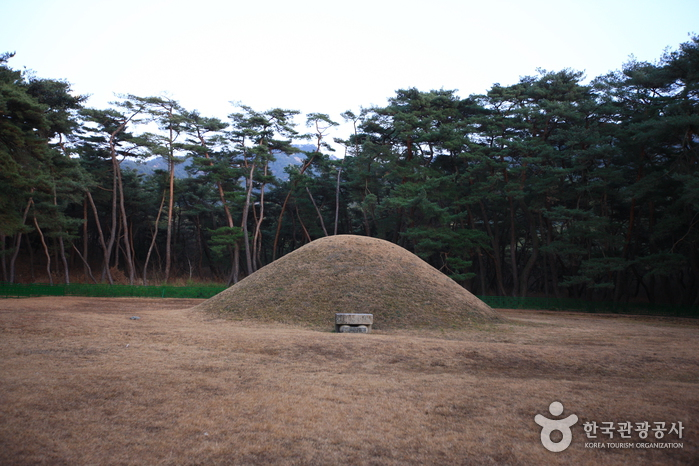 small photo about Gyeongju Historic Areas