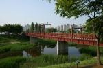 长子湖水公园(장자호수공원) 이미지