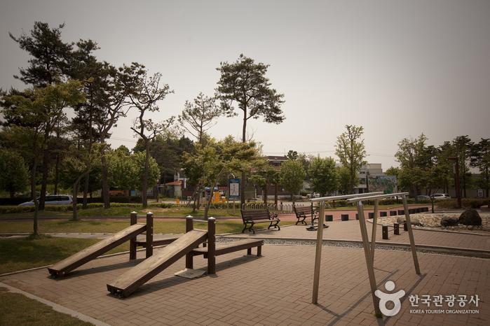 안성맞춤가족공원