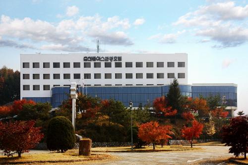 BENIKEA Chuncheon Bears (베니키아 춘천베어스 호텔)
