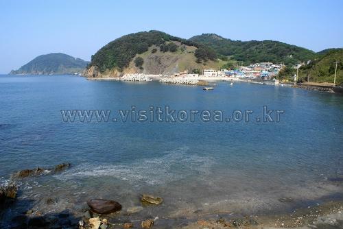 Socheongdo Island (소청도)