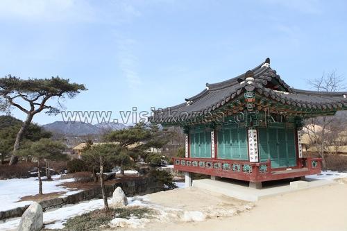 Seonbi-Kulturfestival Yeongju (영주한국선비문화축제)