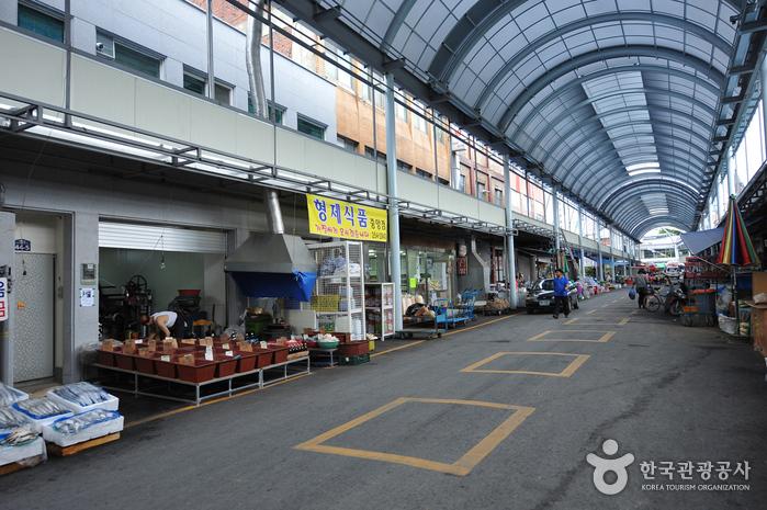 전주 신중앙시장