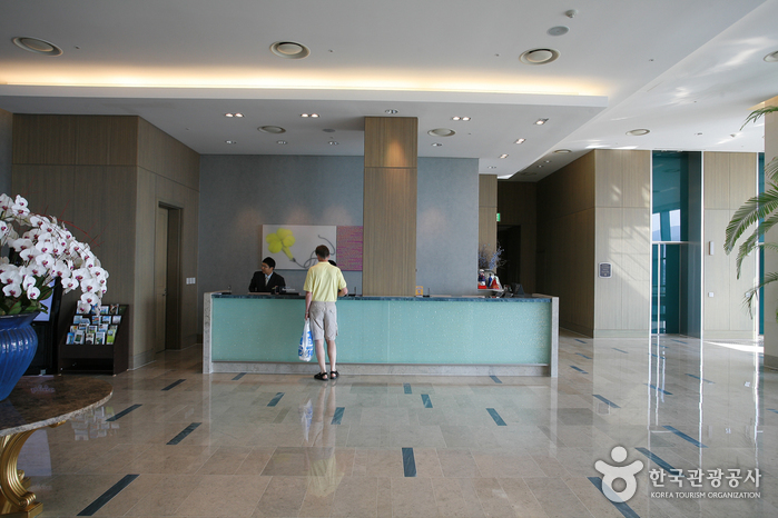 巨済三星ホテル(거제삼성호텔)
