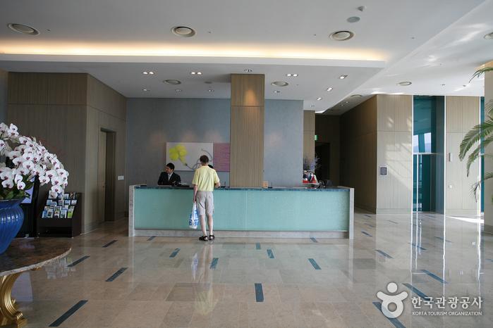 Samsung Hotel Geoje (거제삼성호텔)