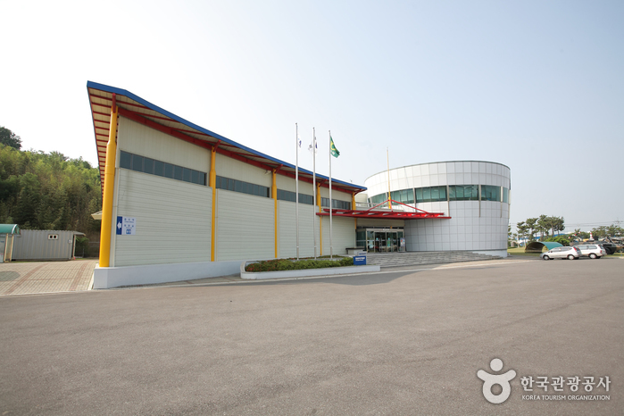 航天宇宙博物馆<br>(항공우주박물관)