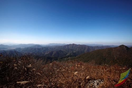 Hoemunsan Mountain (...