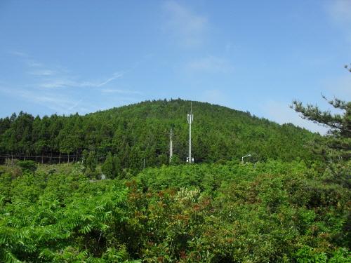 Gogeunsan Mountain (고근산)