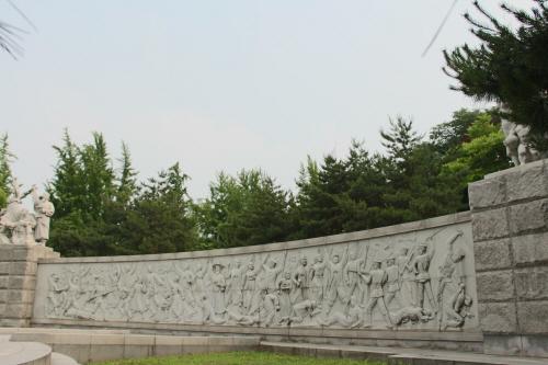 3.1독립운동기념탑 사진7