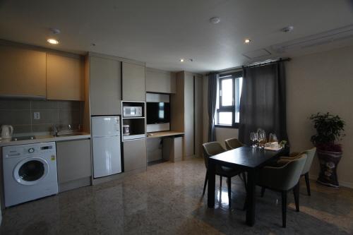 피엔케이산업개발 호텔 그레이톤 둔산 [한국관광품질인증/Korea Quality] 사진18