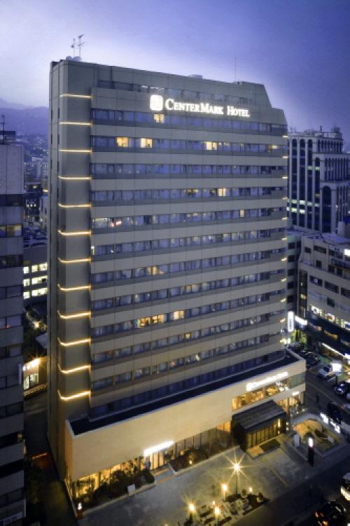 中央点酒店(센터마크호텔)