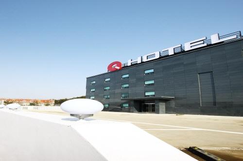 Q Hotel (Q호텔 [우수숙박시설 굿스테이])