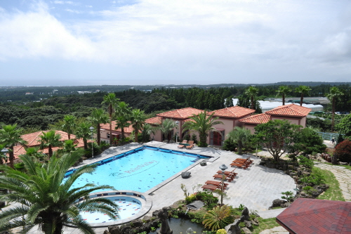 Palm Valley Resort (팜밸리 리조트)