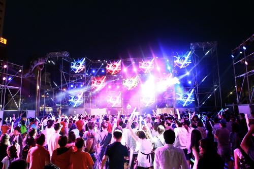 Ulsan Whale Festival (울산고래축제)