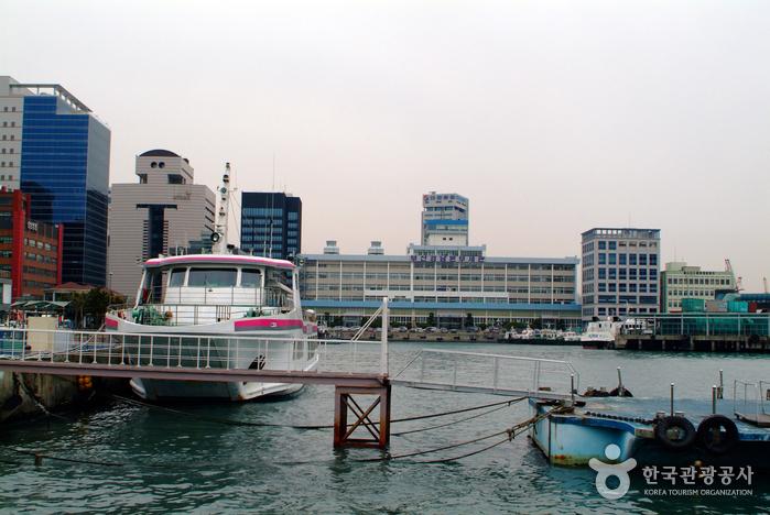釜山海关博物馆(부산 세관박물관)