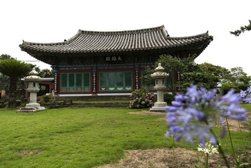 금룡사(제주)